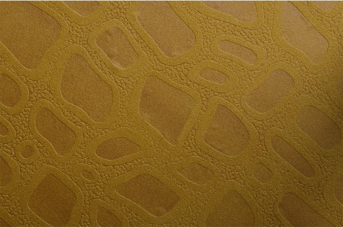 Самоклеящаяся виниловая пленка Coverstyl W2 - Полотно с выпуклыми оранжевыми пузырями