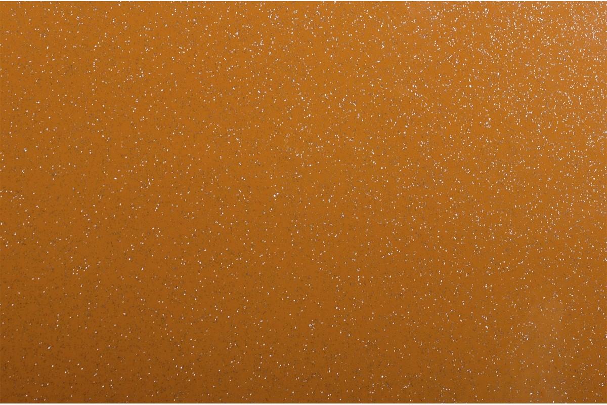 Самоклеящаяся виниловая пленка Coverstyl J10 - Глянцевые блестки - Оранжевые