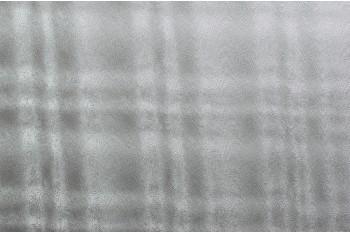 Самоклеящаяся виниловая пленка Coverstyl R1 - Клетчатое серебро