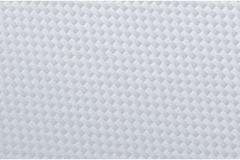 Самоклеящаяся виниловая пленка Coverstyl R3 - Серебристый карбон