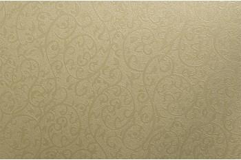 Самоклеящаяся виниловая пленка Coverstyl T5 - Золотая арабеска