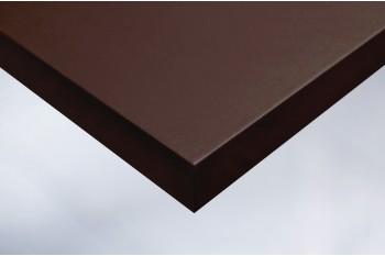 Самоклеящееся виниловое покрытие для стен и мебели, имитирующее раскраску и Brown velvet grain.